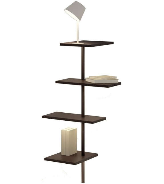 Suite 6027 Table Lamp Vibia