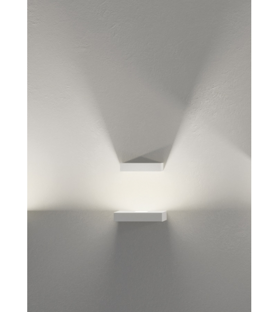 Set Wall Lamp With 2 Modules Vibia