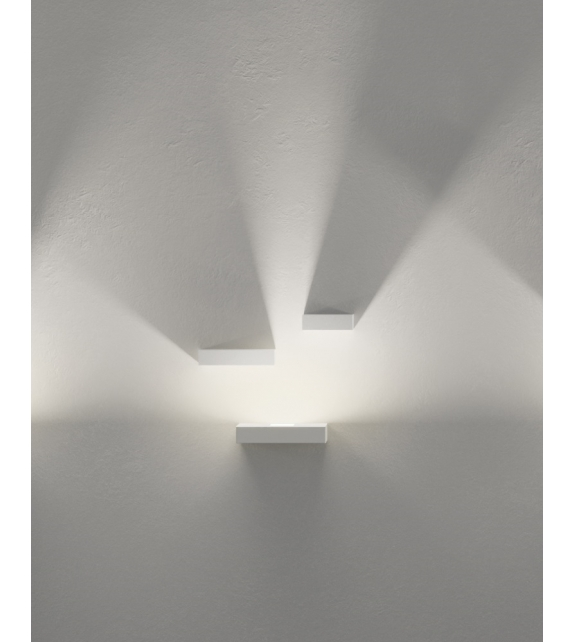 Set Wall Lamp With 3 Modules Vibia