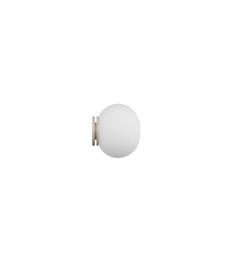 Mini Glo-Ball C/W Mirror