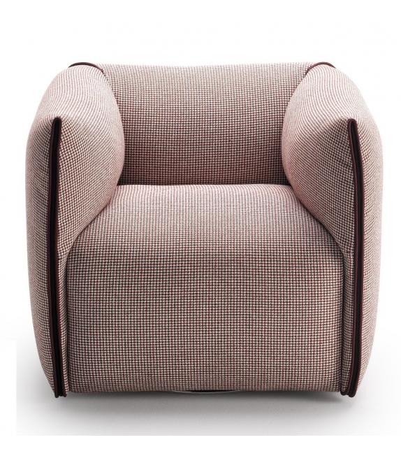 Mia MDF Italia Two-tone Armchair