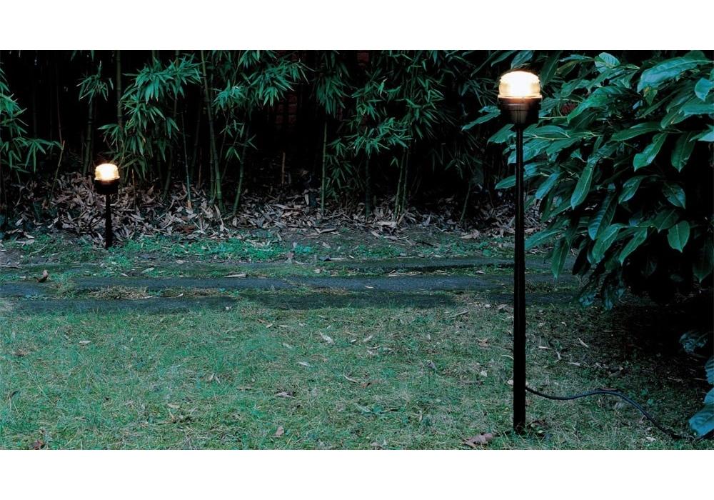Lampade e lampioni da giardino eco e fai da te greenme