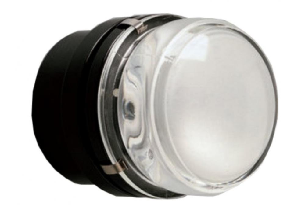 Lampade Da Parete Per Esterni : Fresnel lampada da parete per esterno oluce milia shop