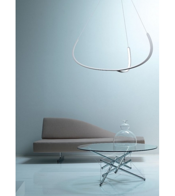 Alya Suspension Lamp Nemo