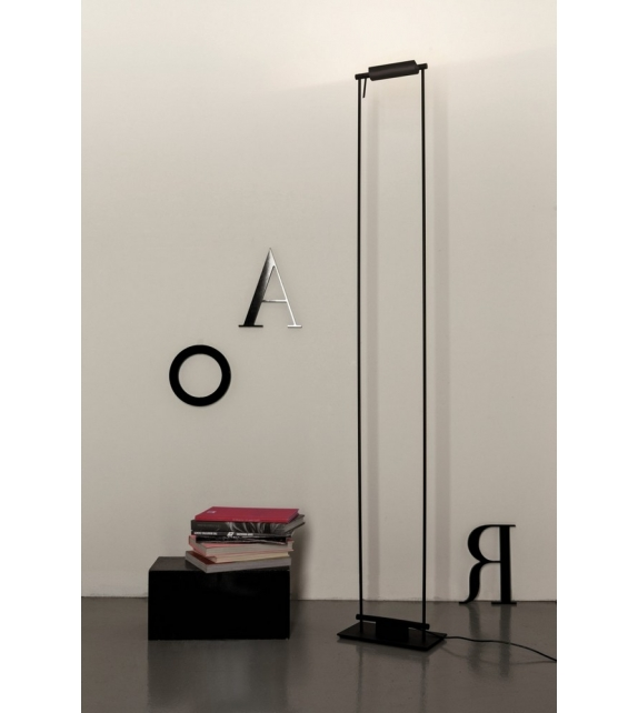 Logo Floor Lamp Nemo
