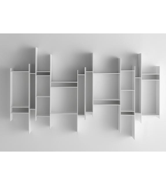 Randomito MDF Italia Bookcase