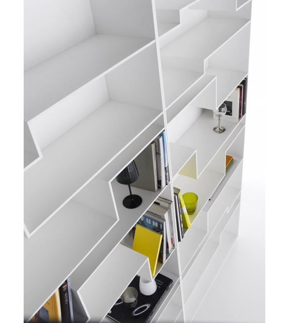 Melody Bookcase