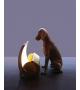 Escargot Floor Lamp Nemo