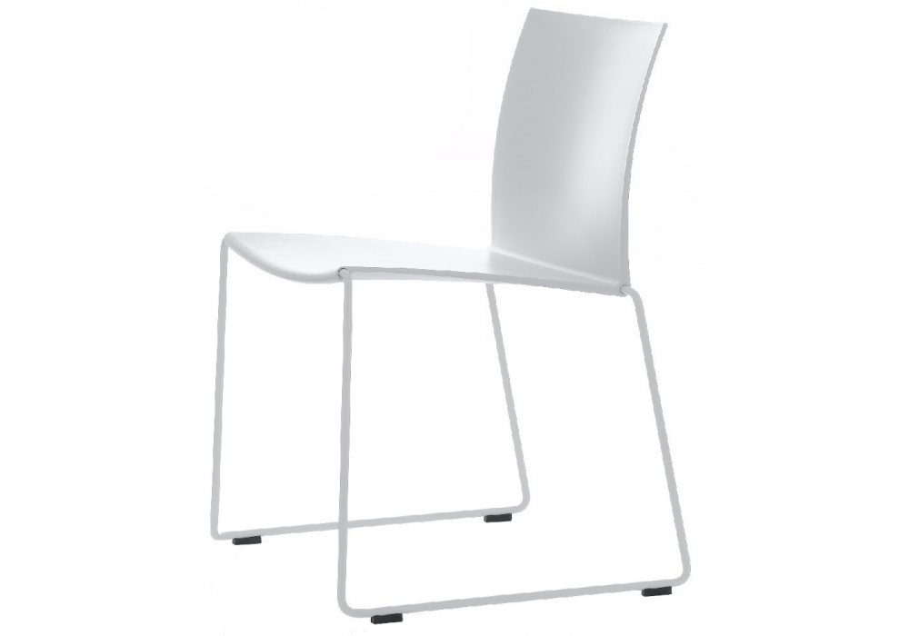 m1 chair mdf italia milia shop. Black Bedroom Furniture Sets. Home Design Ideas