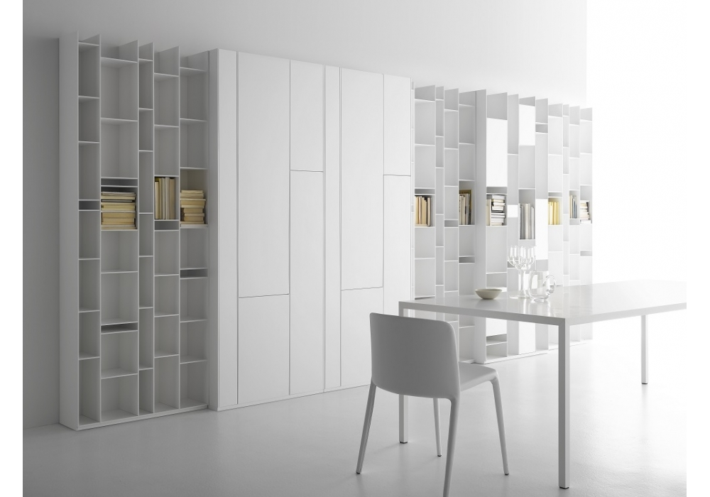 random box libreria mdf italia milia shop. Black Bedroom Furniture Sets. Home Design Ideas