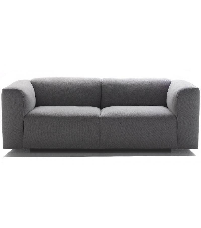 Mate 2017 Two Seater Sofa Mdf Italia