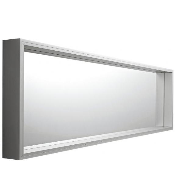 Extra Large Spiegel Kristalia