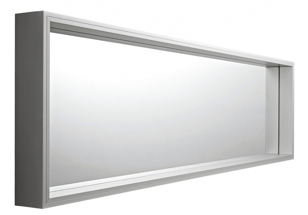 Extra large mirror kristalia milia shop for Extra large mirrors