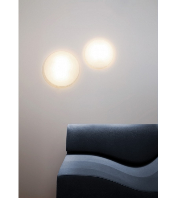Luna Wall / Ceiling Lamp Nemo