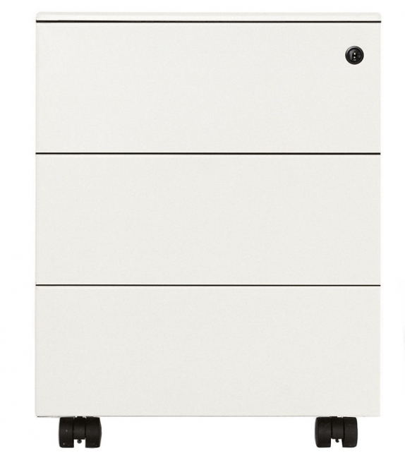 Bureau Drawer Unit Kristalia