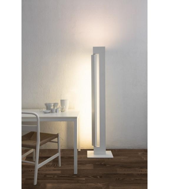 Ara LED Floor Lamp Nemo