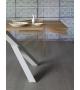 Gustave Plus Miniforms Table Extensible