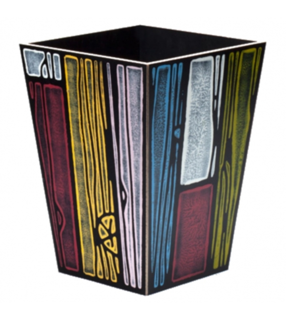 Wrongwoods Paper Bin Established&Sons