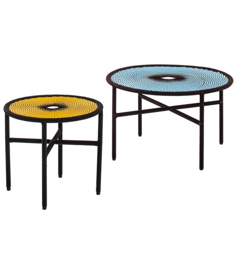 Banjooli Low Table Moroso Milia Shop