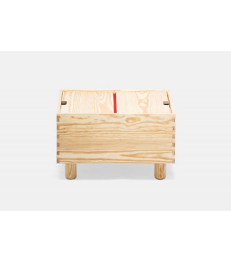 Crate No.1 Contenitore Established&Sons