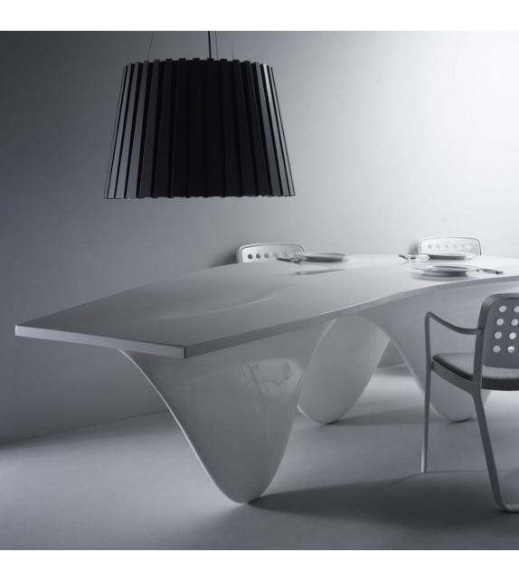 Aqua Table Mesa Established&Sons