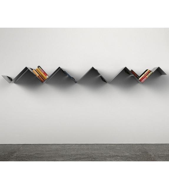 Z-Shelf Librería Moroso