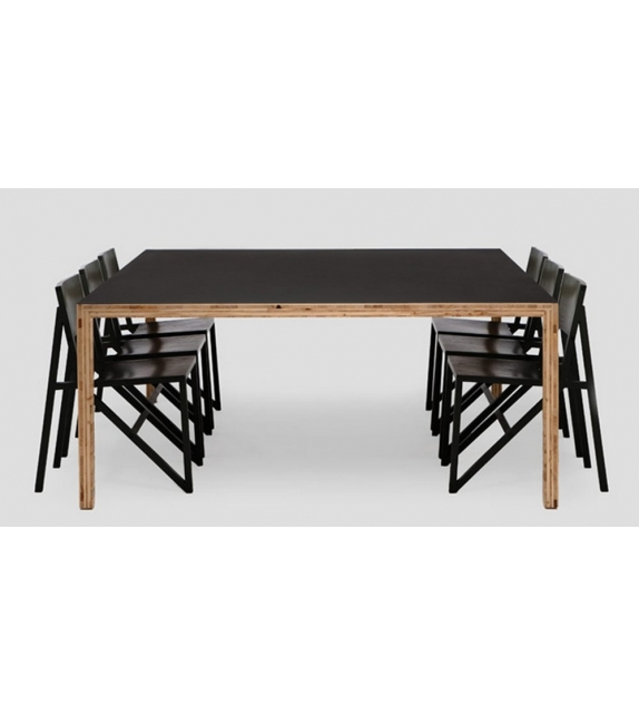 Table Tavolo Established&Sons