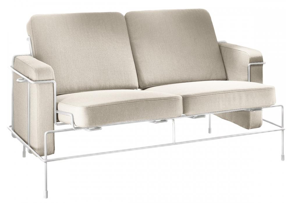 traffic sofa 2 canap magis milia shop. Black Bedroom Furniture Sets. Home Design Ideas