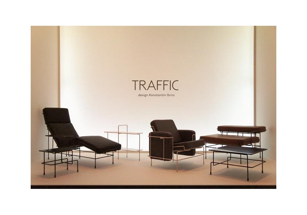 Traffic Platform Sofa-Sitzinsel Magis - Milia Shop