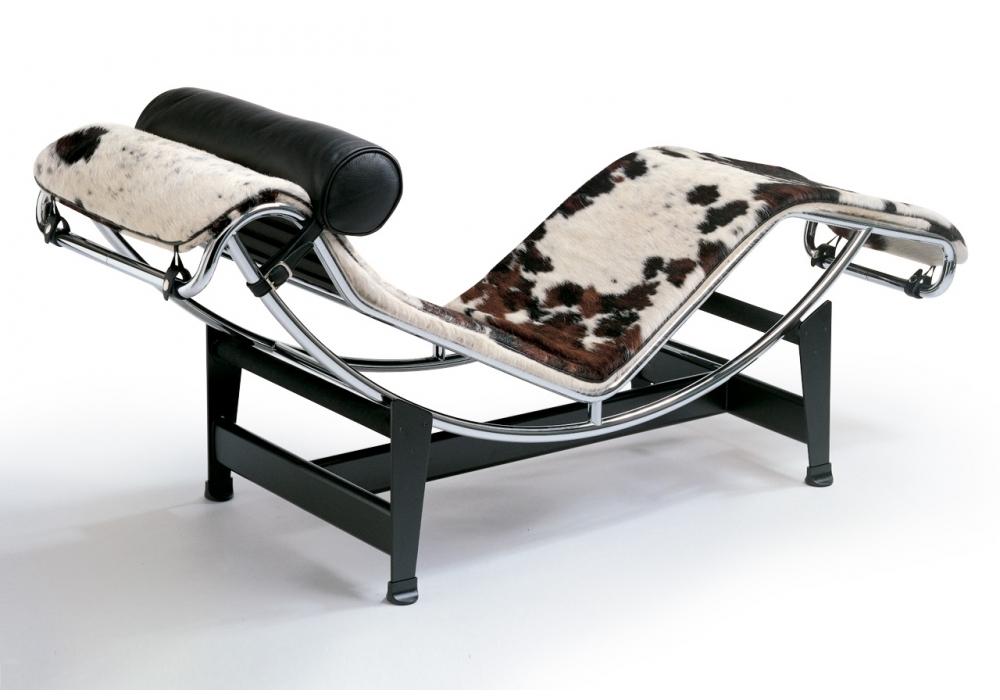 Cassina Chaise Lounge LC4 - Milia Shop