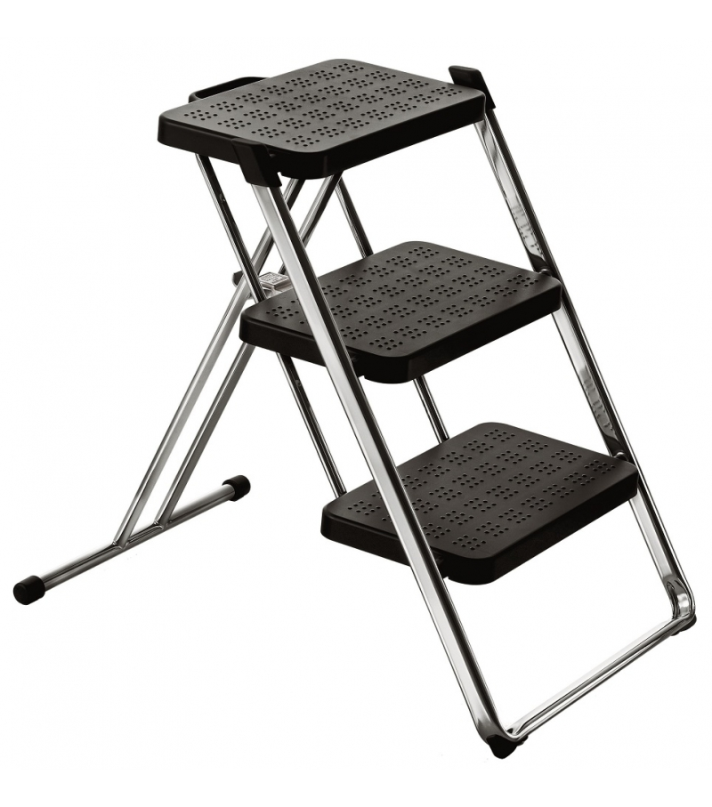 Nuovastep Folding Step-Ladder Magis