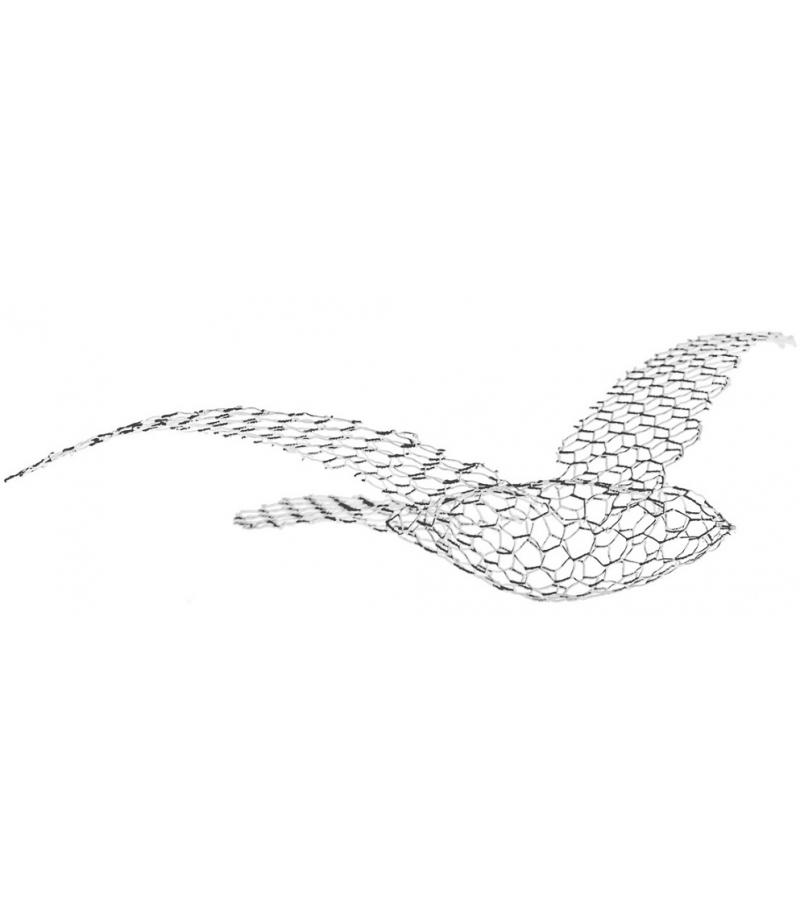 Birds Escultura Magis Me Too