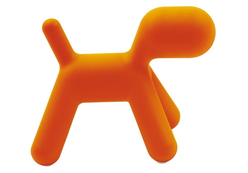 Puppy abstract dog magis me too milia shop for Magis me too