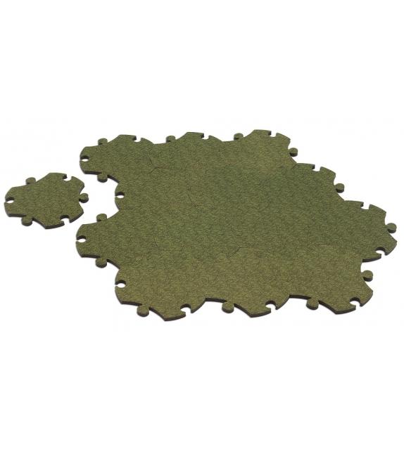 Puzzle Carpet Alfombra Magis Me Too