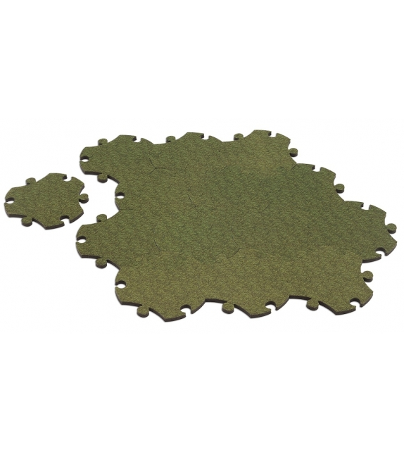Puzzle Carpet Teppich Magis Me Too