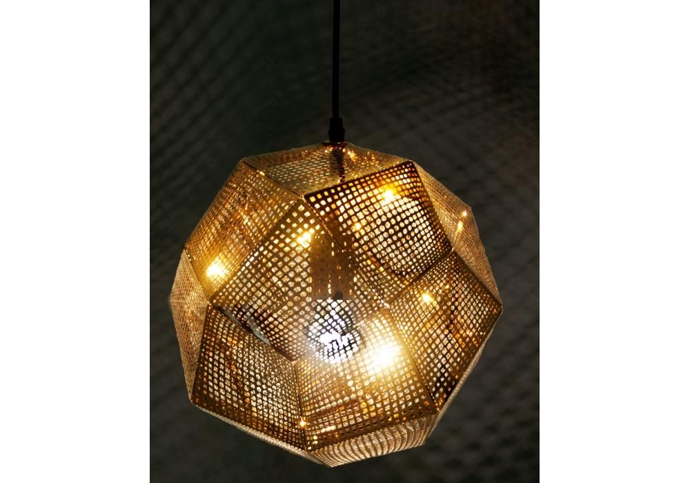 Tom Dixon Nuova Lampada Etch : Etch lampada a sospensione tom dixon milia shop