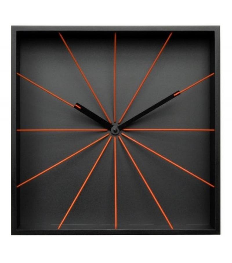 Prospettivo Progetti Clock