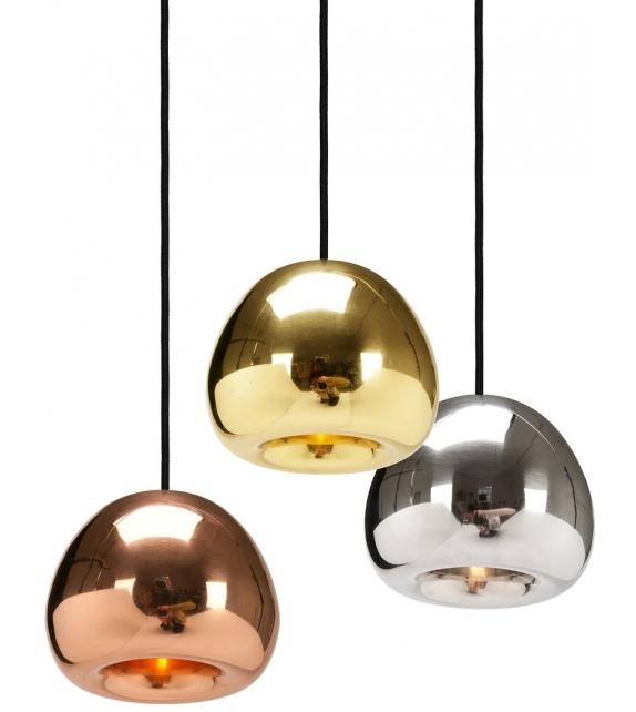 Void Mini Tom Dixon Lámpara de Suspensión
