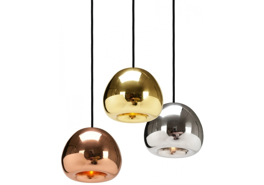 void mini suspension tom dixon milia shop. Black Bedroom Furniture Sets. Home Design Ideas