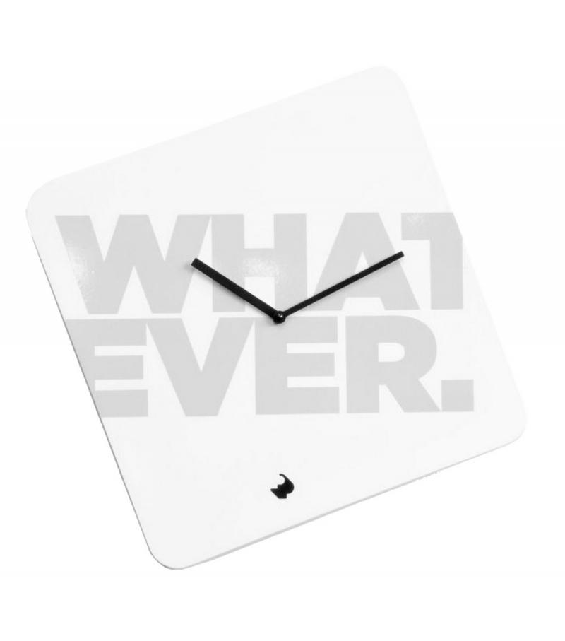 Whatever Reloj
