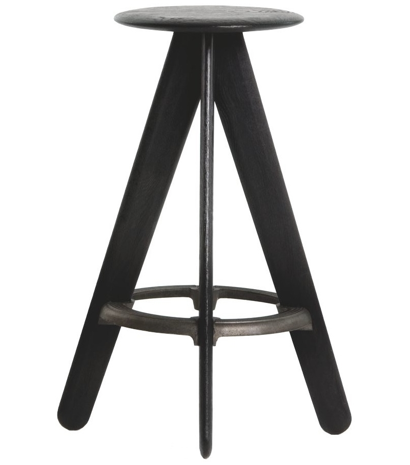 Slab Tom Dixon Tabouret