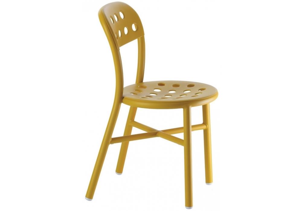 Pipe chair magis milia shop for Magis chair
