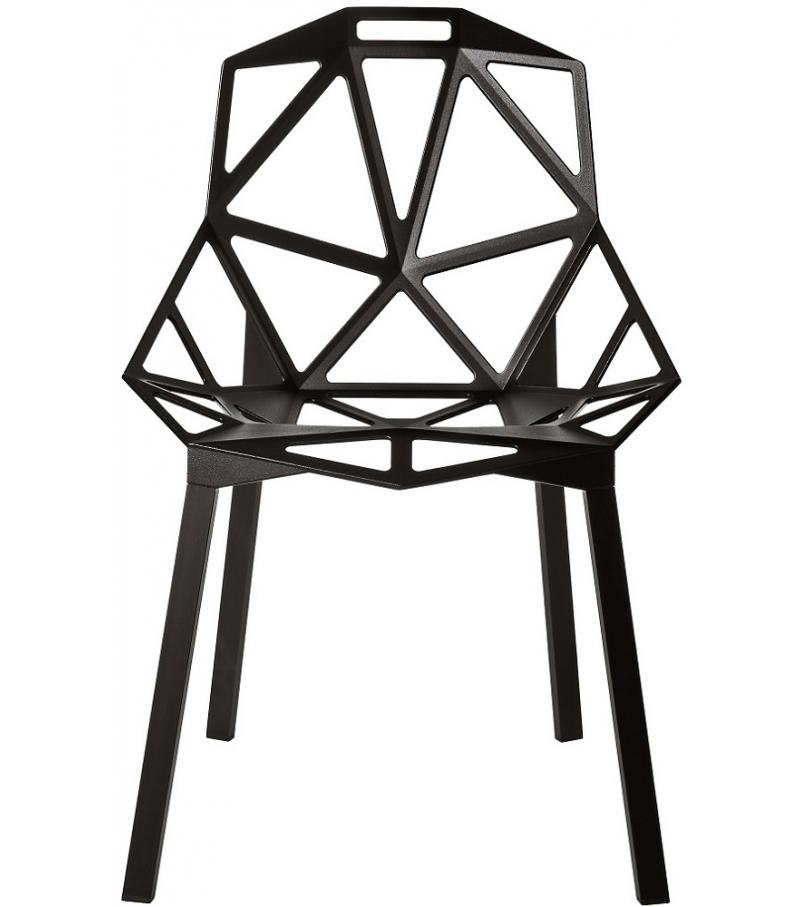 Chair_One Chaise Magis