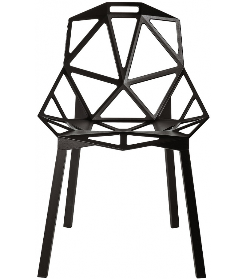 Chair_One Silla Magis