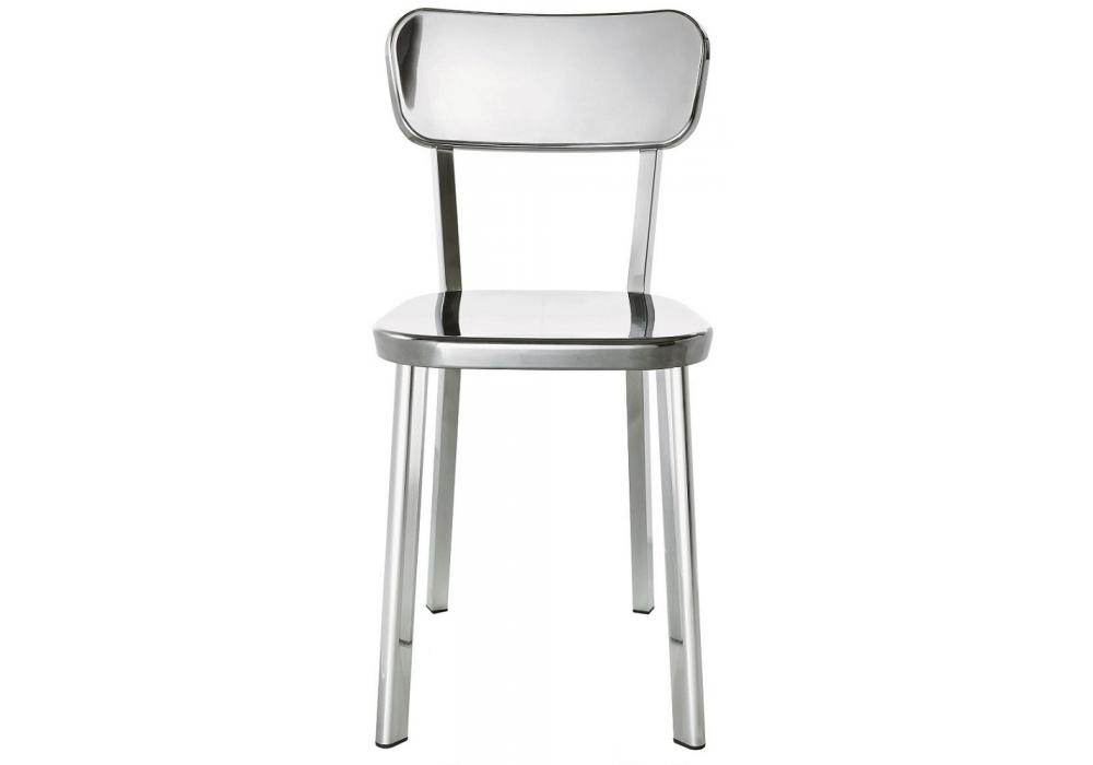 D j vu chair chaise magis milia shop for Magis deja vu