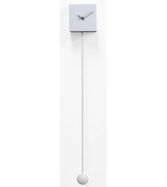 Long_time Clock Progetti