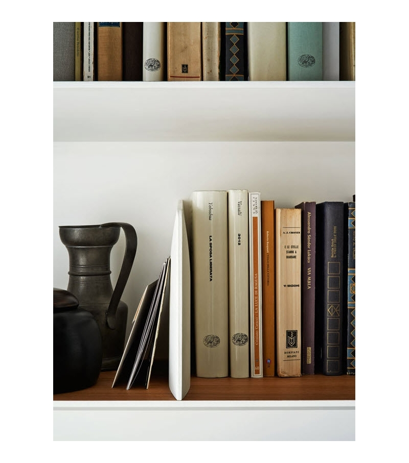 D.357.1 Librerìa Molteni & C