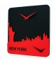 Time Travel New York Horloge Progetti