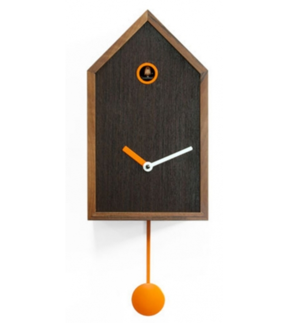 Mr Orange Clock Progetti