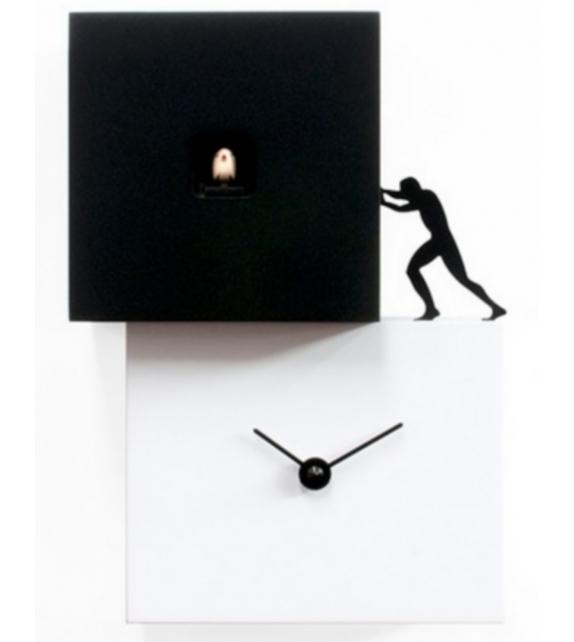 Strong cucù 1 Reloj Progetti